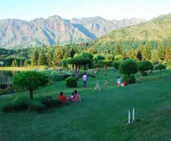 Holiday In Patnitop