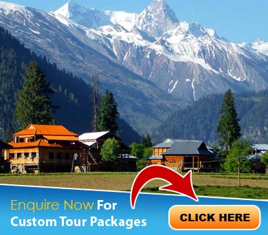 Patnitop Tour Packages